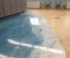 Decorative Concrete and Epoxy Over Vin