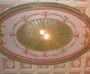 Embellished ceiling medallion