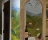 Tuscan Mural - 4